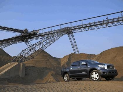 2007 Toyota Tundra CrewMax i-Force 5.7 V8 Limited 1
