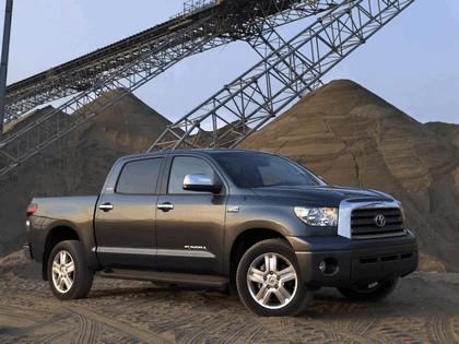 2007 Toyota Tundra CrewMax i-Force 5.7 V8 Limited 2