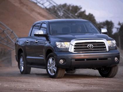 2007 Toyota Tundra CrewMax i-Force 5.7 V8 Limited 5