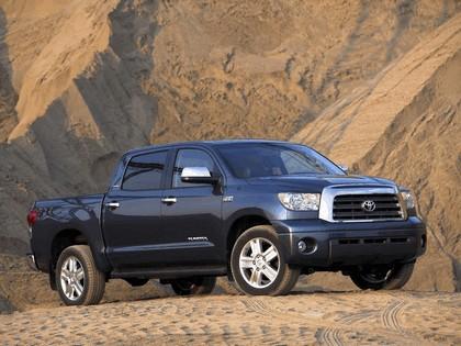 2007 Toyota Tundra CrewMax i-Force 5.7 V8 Limited 7