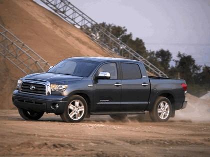 2007 Toyota Tundra CrewMax i-Force 5.7 V8 Limited 11