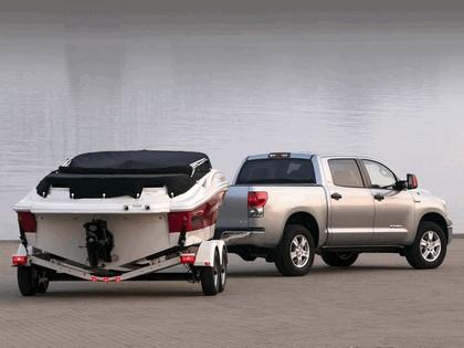 2007 Toyota Tundra CrewMax i-Force 5.7 V8 Limited 28