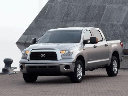 2007 Toyota Tundra CrewMax i-Force 5.7 V8 Limited 30