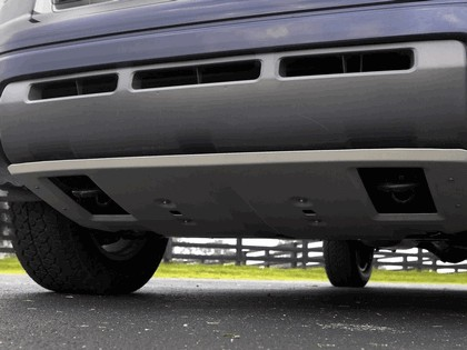 2007 Toyota Tundra CrewMax i-Force 5.7 V8 Limited 34