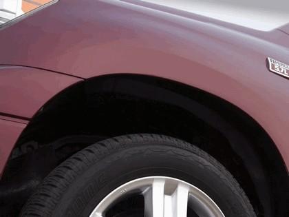 2007 Toyota Tundra CrewMax i-Force 5.7 V8 Limited 37