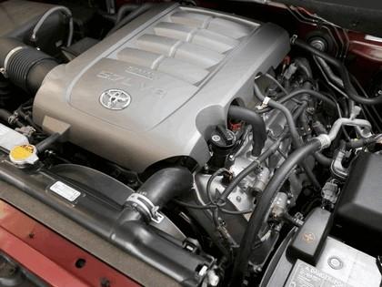 2007 Toyota Tundra CrewMax i-Force 5.7 V8 Limited 41