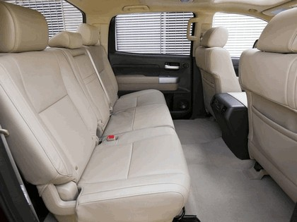 2007 Toyota Tundra CrewMax i-Force 5.7 V8 Limited 42