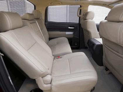 2007 Toyota Tundra CrewMax i-Force 5.7 V8 Limited 44