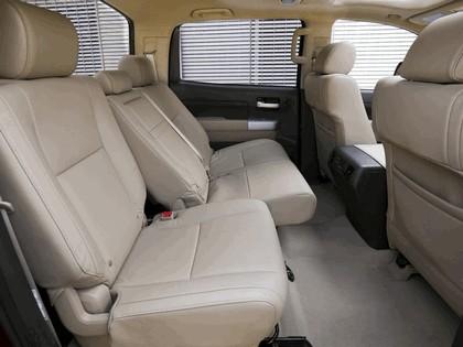 2007 Toyota Tundra CrewMax i-Force 5.7 V8 Limited 45
