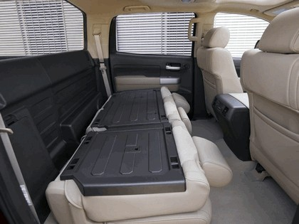 2007 Toyota Tundra CrewMax i-Force 5.7 V8 Limited 47