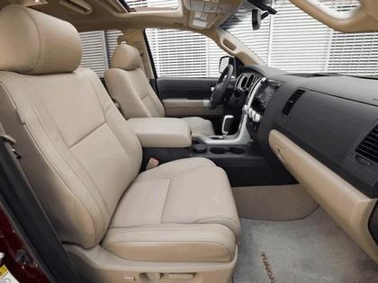 2007 Toyota Tundra CrewMax i-Force 5.7 V8 Limited 48