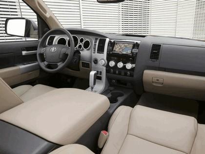 2007 Toyota Tundra CrewMax i-Force 5.7 V8 Limited 49