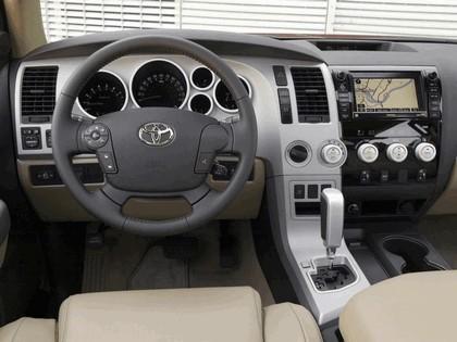 2007 Toyota Tundra CrewMax i-Force 5.7 V8 Limited 51
