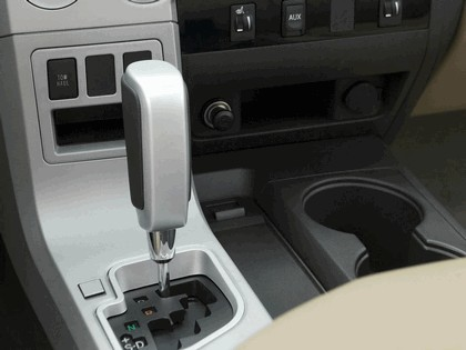 2007 Toyota Tundra CrewMax i-Force 5.7 V8 Limited 53