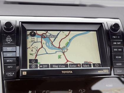 2007 Toyota Tundra CrewMax i-Force 5.7 V8 Limited 54