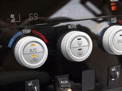 2007 Toyota Tundra CrewMax i-Force 5.7 V8 Limited 55