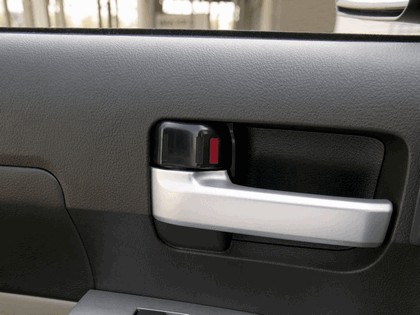 2007 Toyota Tundra CrewMax i-Force 5.7 V8 Limited 59