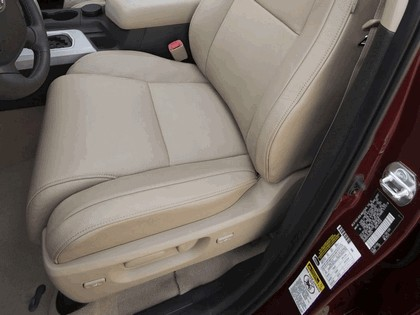 2007 Toyota Tundra CrewMax i-Force 5.7 V8 Limited 62