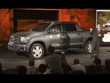 2007 Toyota Tundra CrewMax i-Force 5.7 V8 Limited 66