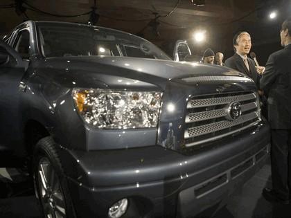 2007 Toyota Tundra CrewMax i-Force 5.7 V8 Limited 68