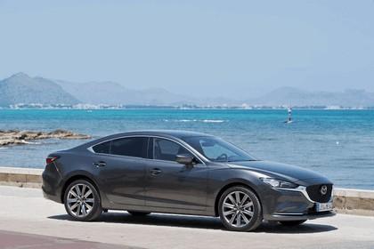 2018 Mazda 6 sedan 22