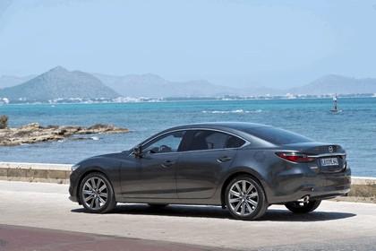 2018 Mazda 6 sedan 23