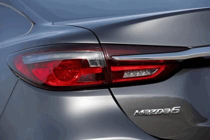 2018 Mazda 6 sedan 58