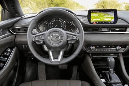 2018 Mazda 6 sedan 71