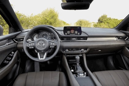 2018 Mazda 6 sedan 75