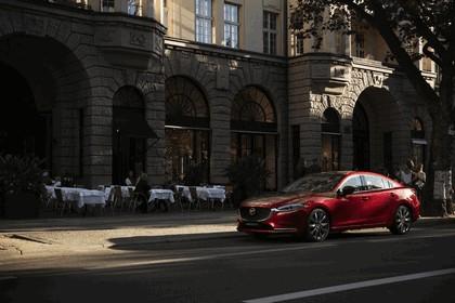 2018 Mazda 6 sedan 81