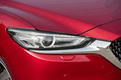 2018 Mazda 6 sedan 92