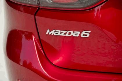 2018 Mazda 6 sedan 94