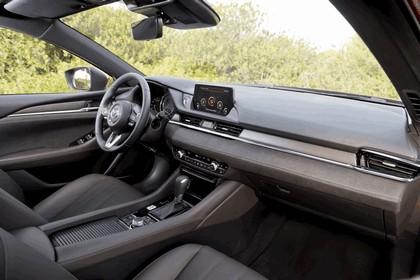 2018 Mazda 6 sedan 98