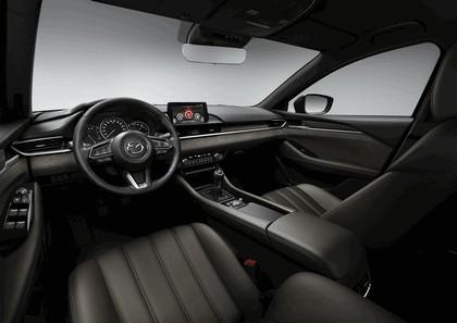 2018 Mazda 6 sedan 101