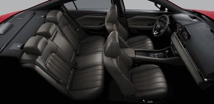 2018 Mazda 6 sedan 103