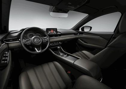 2018 Mazda 6 sedan 106