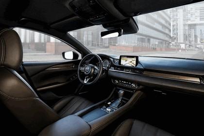 2018 Mazda 6 sedan 107