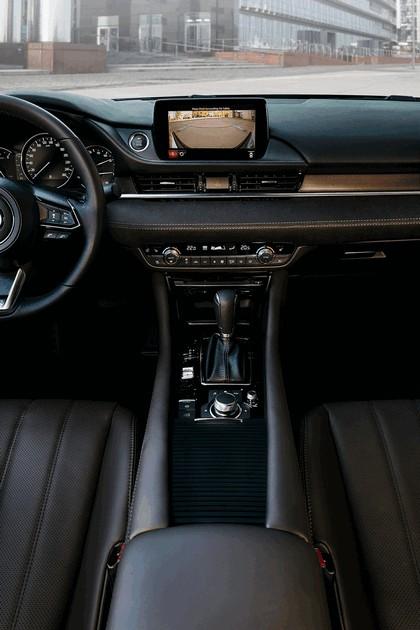 2018 Mazda 6 sedan 113