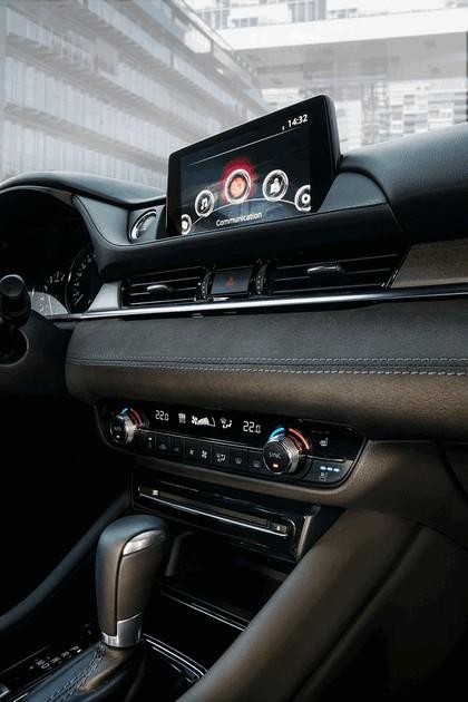 2018 Mazda 6 sedan 115