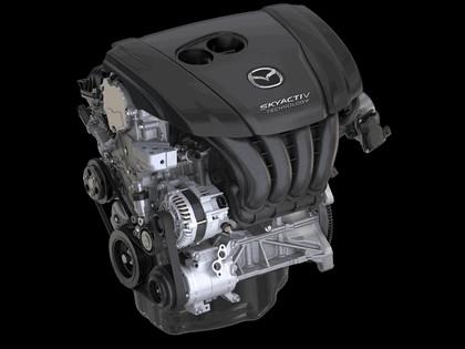 2018 Mazda 6 sedan 117