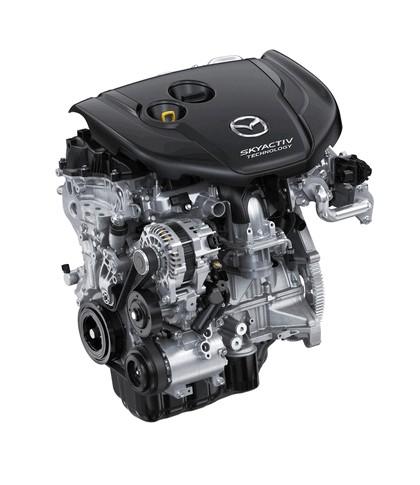 2018 Mazda 6 sedan 118