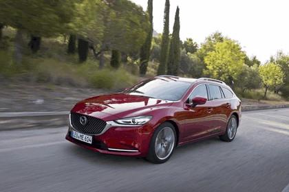 2018 Mazda 6 wagon 10