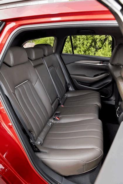 2018 Mazda 6 wagon 85
