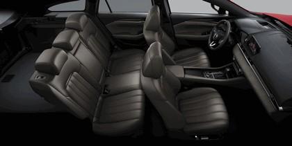 2018 Mazda 6 wagon 87