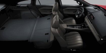2018 Mazda 6 wagon 89