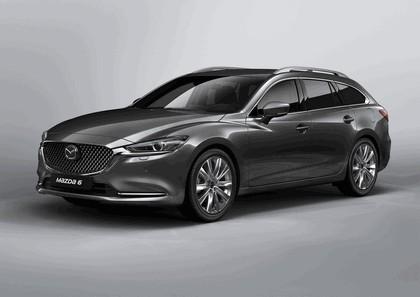 2018 Mazda 6 wagon 92