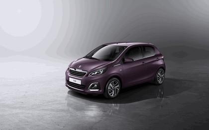 2018 Peugeot 108 5