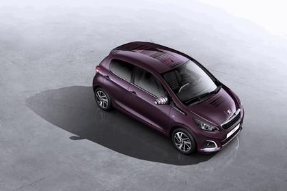 2018 Peugeot 108 7