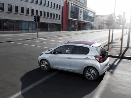 2018 Peugeot 108 30