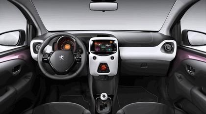 2018 Peugeot 108 35